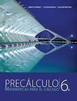 Precalculo: Matematicas para el Calculo (Paperback)
