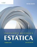 Ingenieria Mecanica: Estatica (Paperback)