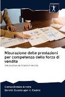 Misurazione delle prestazioni per competenza della forza di vendita