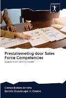 Prestatiemeting door Sales Force Competencies
