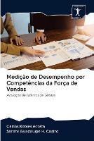Medicao de Desempenho por Competencias da Forca de Vendas