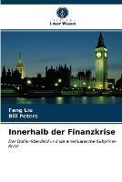 Innerhalb der Finanzkrise (Paperback)