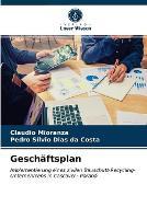 Geschaftsplan (Paperback)