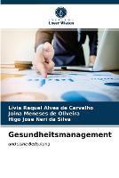 Gesundheitsmanagement (Paperback)