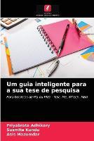 Um guia inteligente para a sua tese de pesquisa (Paperback)