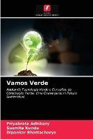 Vamos Verde (Paperback)