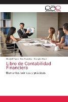 Libro de Contabilidad Financiera (Paperback)
