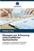 UEbungen zur Erfassung wirtschaftlicher Sachverhalte (Paperback)