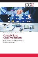 Contabilidad Gubernamental (Paperback)