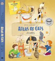 Atlas of Cats - Atlases of Animal Companions (Hardback)