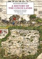 A History of the Czech Lands (Paperback)