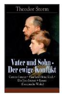 Vater und Sohn - Der ewige Konflikt