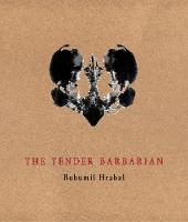 The Tender Barbarian: Pedagogic Texts - Image to Word 5 (Paperback)