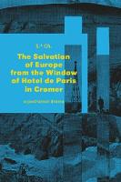The Salvation of Europe from a Window of Hotel de Paris in Cromer (Paperback)