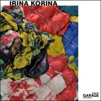 Irina Korina. The Tail Wags the Comet - New Work (Paperback)