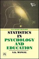 Statistics in Psychology and Education (Paperback)