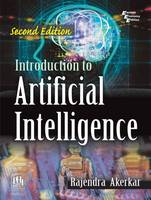 Introduction to Artificial Intelligence (Paperback)