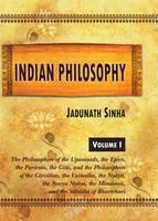 Indian Philosophy (Hardback)