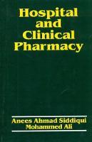 Hospital & Clinical Pharmacy (Paperback)