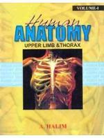 Human Anatomy: v. 1