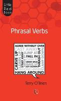 Little Red Book Phrasal Verbs (Paperback)