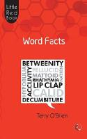 Little Red Book: Word Facts (Paperback)