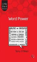 Little Red Book: Word Power (Paperback)