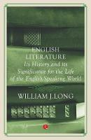 An Outline History of English Literature (Paperback)