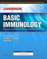 Basic Immunology: Functions and Disorders of the Immune System - First South Asia Edition (Paperback)