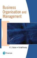 Business Organisation and Management (Paperback)