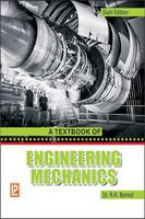A Textbook of Engineering Mechanics (Paperback)