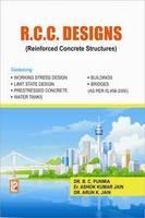 R.C.C. Designs (Reinforced Concrete Structures) (Paperback)