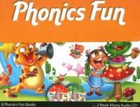 Phonics Fun (Paperback)