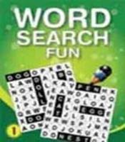 Word Search Fun 1 (Paperback)