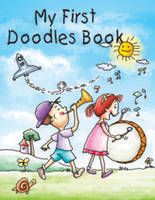 My First Doodles Book (Paperback)