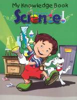 Science: My Knowledge Book (Paperback)