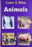 Animals (Spiral bound)