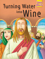 Turning Water into Wine (Paperback)