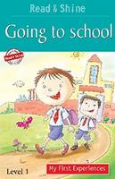 Going To School (Paperback)