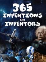 365 Inventions & Inventors (Hardback)