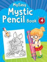 My Easy Mystic Pencil Book 4 (Paperback)