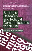 Strategic Research and Political Communication for NGOs