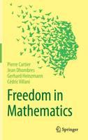 Freedom in Mathematics (Hardback)