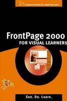 Frontpage 2000 for Visual Learners