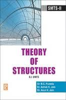 Theory of Structures: In S.I. Units (Paperback)