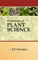 Dictionary of Plant Science (Hardback)
