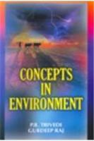 Concepts in Environment (Hardback)