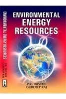 Environmental Energy Resources (Hardback)