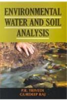 Environmental Water and Soil Analysis (Hardback)