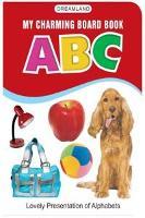 ABC - My Pretty Board Book (Board book)